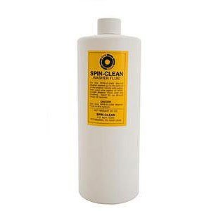 Spin Clean Wash Fluid 32 Ounces by Spin-Clean