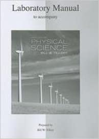 Physical science 9th edition (tillery) | ebay.