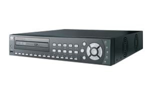 Everfocus ECOR960-16F 16-Channel 1TB HDD Network Digital Video Recorder DVR