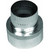 Dundas Jafine RA43 Reducer - Dryer Vent Adapter