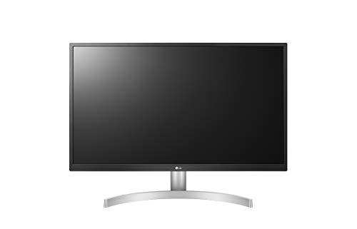 """Monitor LG 27"""" LED IPS UltraHD 4K 27UL500, LG, 27UL500-W, LED, 27"""