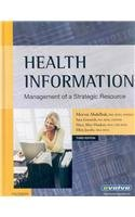 Health Information - Text and Study Guide Package: Management of a Strategic Resource, 3e