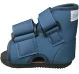 Darco Slimline Cast Boot Pediatric - Medium fits size 11 to 1 1/2 - Model SLO2NP - Each