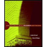 img - for Architectural Research Methods (02) by Groat, Linda - Wang, David [Paperback (2001)] book / textbook / text book