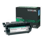 Lexmark T63X MID YIELD REMAN BLK-TONER CART BID SKU ONLY ( 12A7612 ) by Lexmark