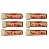 Price comparison product image Nick Relief Styptic Powder * 6 - Vials