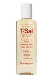 Neutrogena Sal Therapeutic Shampoo Control