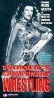Womens Championship Wrestling [VHS]