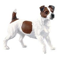 Breyer Collectible Jack Russell Terrier Companion Animal ()