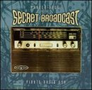 Secret Broadcast by Pander Records