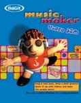 Magix Music Maker Video Jam