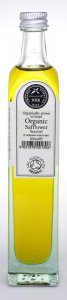 Organic Safflower Oil (Carthamus tinctorius) (23 litres (£12.49/litre)) by NHR Organic Oils by NHR Organic Oils