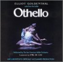 Othello - Suite from the Ballet
