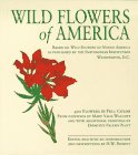 Wild Flowers of America, Mary Vaux Walcott, 1558595643