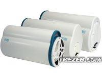 """Bazooka 10"""" Marine Powered Subwoofer Tube (SM10A-HP)"""