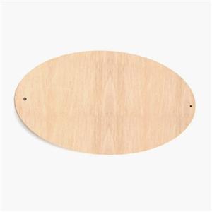 10x Turschild Aus Holz Dekoschild Wendeschild Nummerschild Turhanger