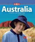 Australia: A Question and Answer Book (Questions and Answers: Countries) ePub fb2 ebook