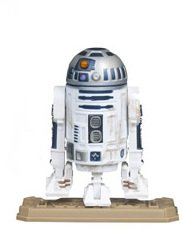 Star Wars Movie Heroes 2012 Action Figure MH03 R2-D2 for sale  Delivered anywhere in USA