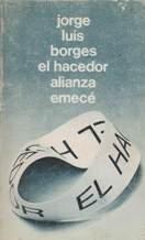 El Hacedor Alianza Editorial: El Hacedor (El Libro de bolsillo) (Spanish Edition)