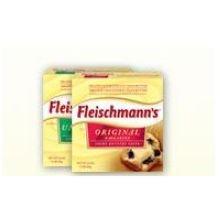 Conagra Fleischmanns Tastex Colored Margarine, 50 Pound -- 1 each. - Fleischmanns Margarine