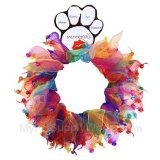Mirage Pet Products Confetti Bell Smoocher, Large