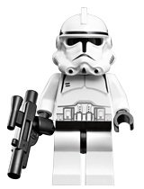 Which is the best mini lego figures star wars?