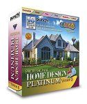 Punch! Professional Home Design Platinum 8.0 - Old Version by Punch Software