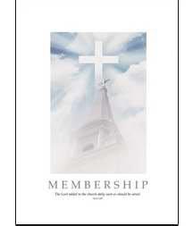 Certificate Membership