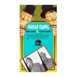 Laurel & Hardy: Great Guys