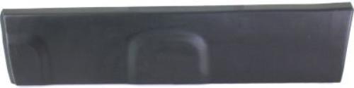 CPP Door Molding for 2007-2011 Honda CR-V HO1504107 Crash Parts Plus