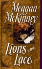 Lions and Lace, Meagan McKinney, 0440212308