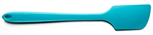 GIR: Get It Right Premium Silicone Pro Spatula, 16 Inches, Teal
