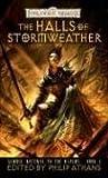 The Halls of Stormweather, , 0786942444