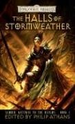 The Halls of Stormweather (Sembia Gateway to the Realms) (bk. 1) Text fb2 ebook