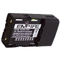 MOTOROLA GP68 PACER NCAD 1200mAh Battery