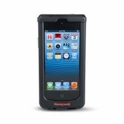 Honeywell Captuvo SL22,2D, SR, USB Kit Black, for Apple iPod touch 5,, SL22-022201-K (Black, for Apple iPod touch 5, imager, incl.: cable (USB), power supply unit (EU, UK, US), battery)