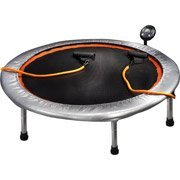 ''CLOSEOUT'' HEAVY DUTY Gold's Gym Circuit Trainer Mini Trampoline-5 Years Warranty-High Quality Product-A BONUS $19.99 SOLAR RECHARGEABLE LED LIGHT INCLUDED WITH YOUR PURCHASE.. by -