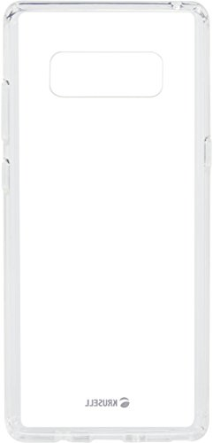 Krusell Cell Phone Case for Samsung Galaxy S9+ - Clear