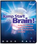 Jump Start Your Brain! by Doug Hall