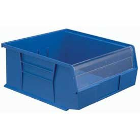 (Window For Quantum Ultra Clearview Poly Bins - 10-3/4