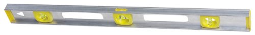 Stanley 42 076 48 Inch Aluminum Level
