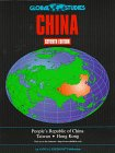 Global Studies : China, Ogden, Suzanne, 0697374211