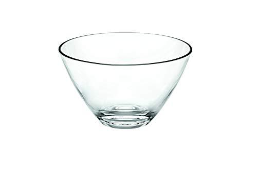 Glass Individual Small Bowl - Set of 6-4.75