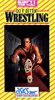 ESPN  - Do It Better Wrestling [VHS]