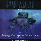 Biology : Concepts and Connections with Mybiology, Campbell, Neil A. and Mitchell, 0805365958