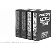 Chilton 28380 Repair Manual (only 6 Remaining)