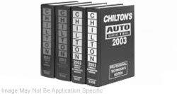 Chilton Total Car Care Chevrolet S-Series Pick-Ups & SUVs, 94-04 (28862) Blazer Service Manual