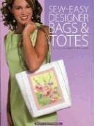Sew Easy Designer Bags & Totes