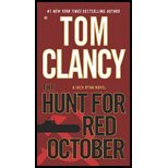 The Hunt for Red October by Clancy, Tom [Berkley,2010] (Mass Market Paperback) Reprint Edition