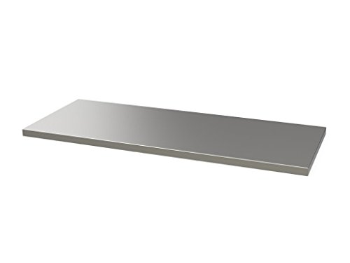 Stainless Supply Countertop Various Available product image